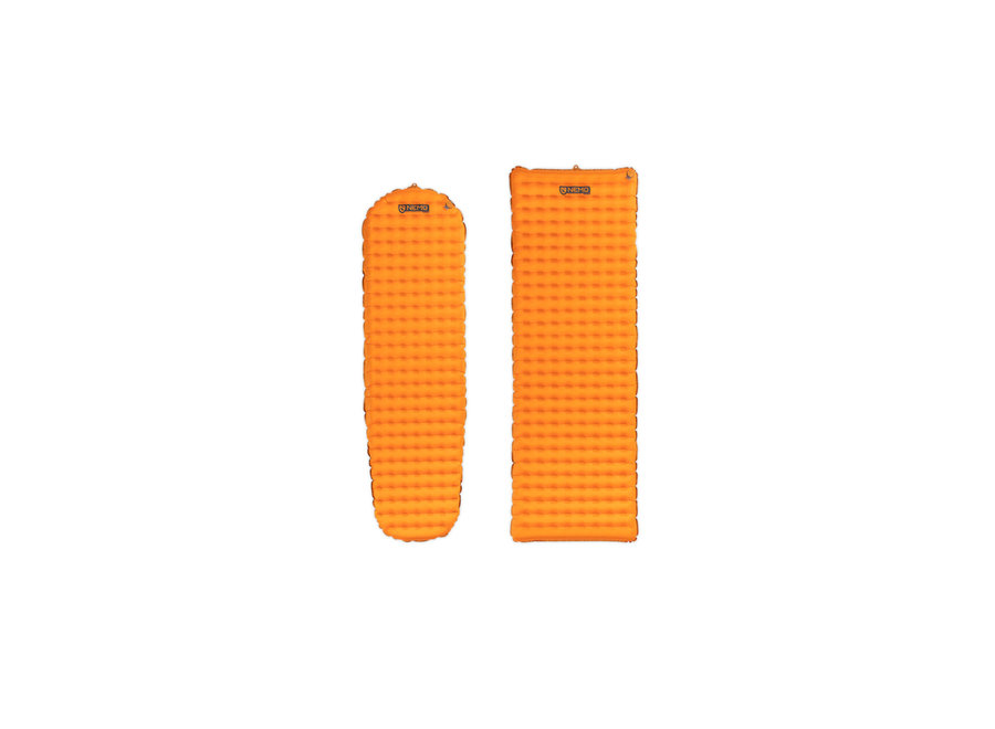 NEMO Equipment Tensor Alpine Sleeping Pad