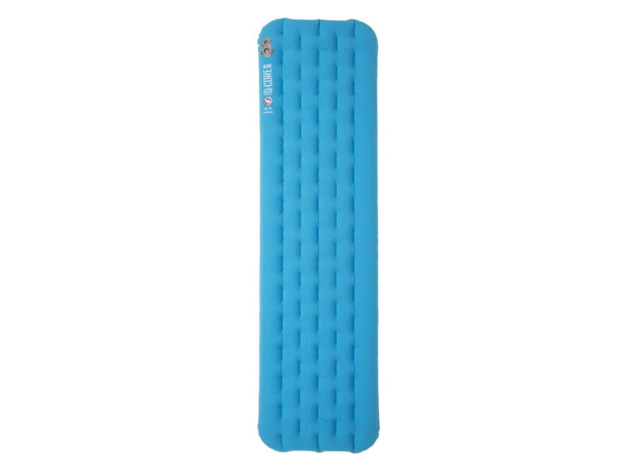 Big Agnes Insulated Q-Core Deluxe Sleeping Pad