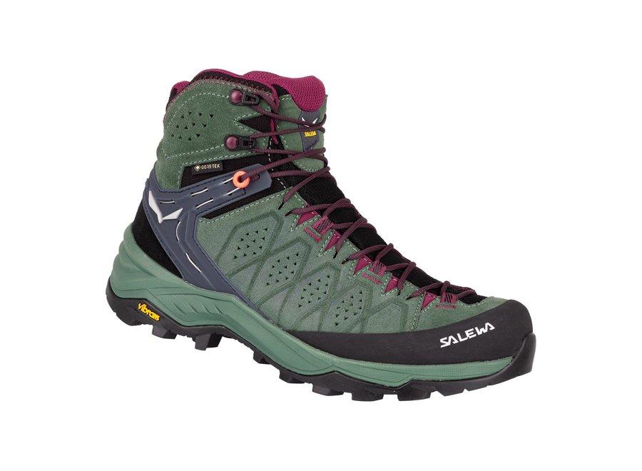 Salewa Women's Alp Trainer 2 Mid GTX Hiking Boot