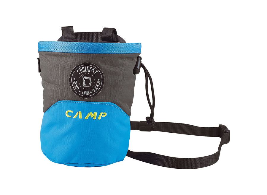 CAMP Acqualong Chalk Bag Grey/Blue