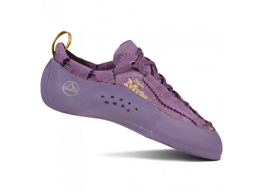 La Sportiva Mythos 30th Anniversary Rock Shoe