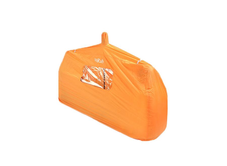 Rab Group Shelter 2 Orange