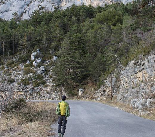 Climbing Packs & Haul Bags