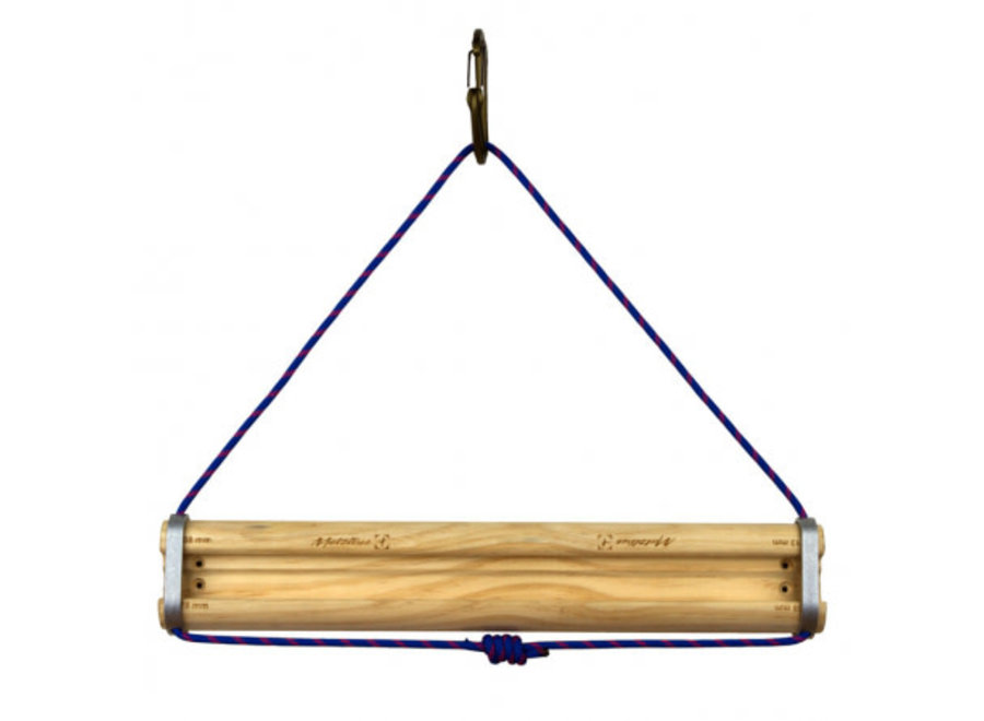 Metolius Light Rail Training Board