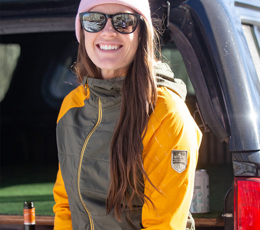 Women's Insulated Jackets & Pants