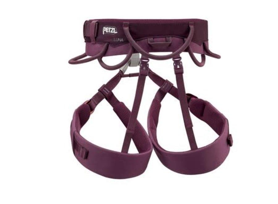 Petzl Luna Women's Climbing Harness
