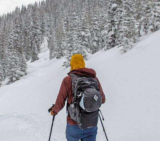 Snow Packs