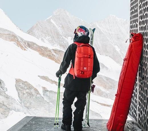 Ski and Snowboard Travel Bags