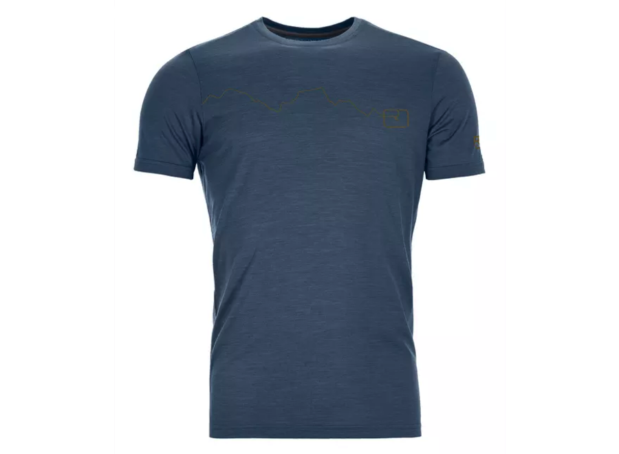 Ortovox 120 Tec Mountain T-Shirt