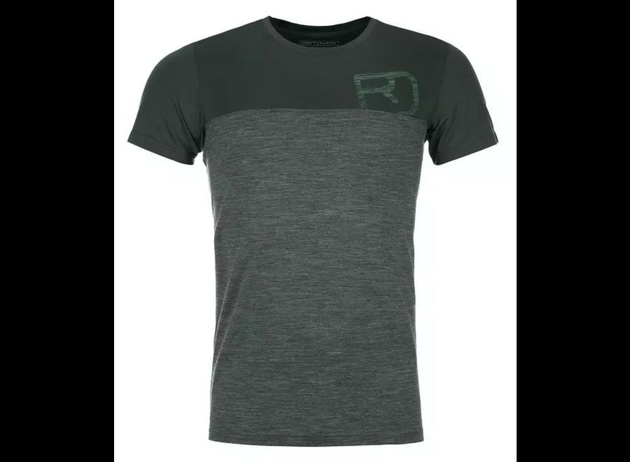 Ortovox 150 Cool Logo T-Shirt