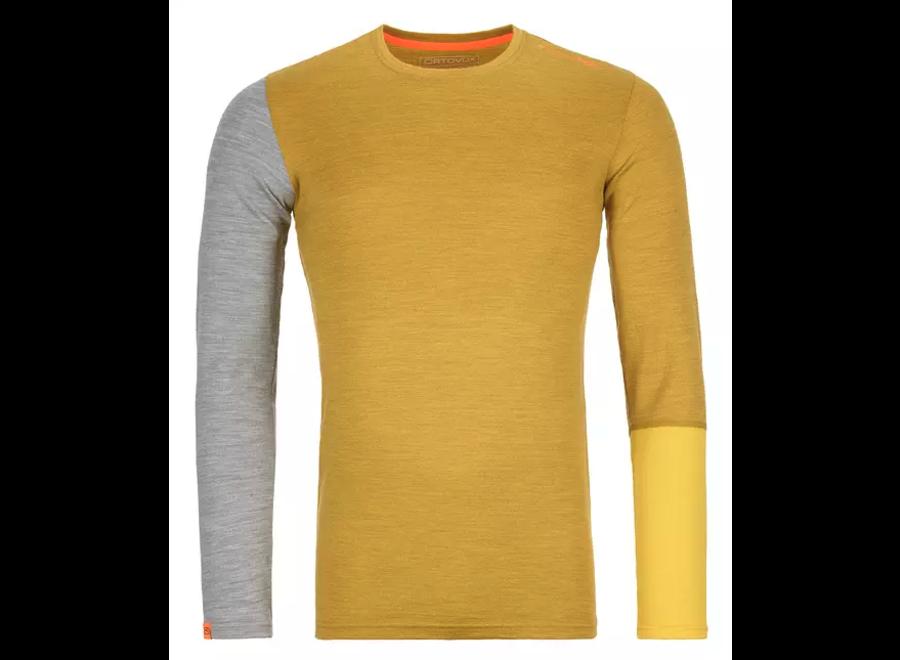 Ortovox 185 Rock'n'wool Long Sleeve