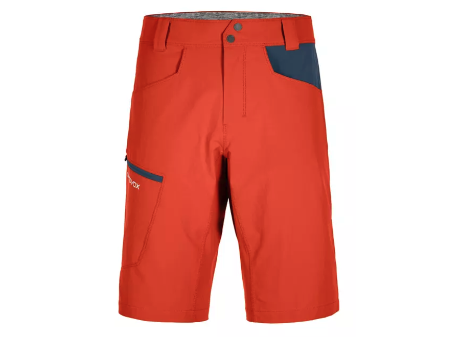 Ortovox Merino Pelmo Shorts