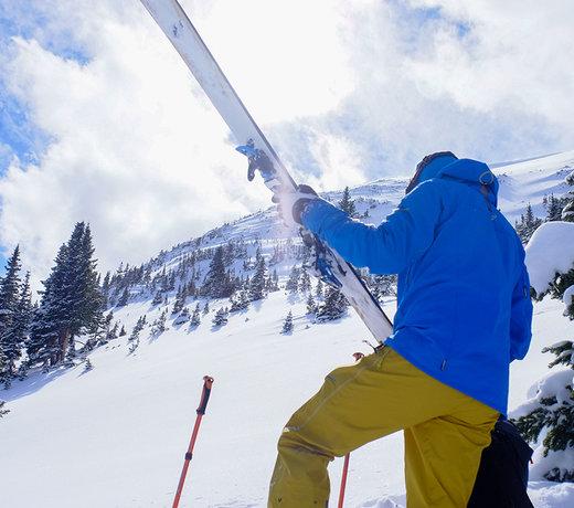 Alpine Touring Bindings
