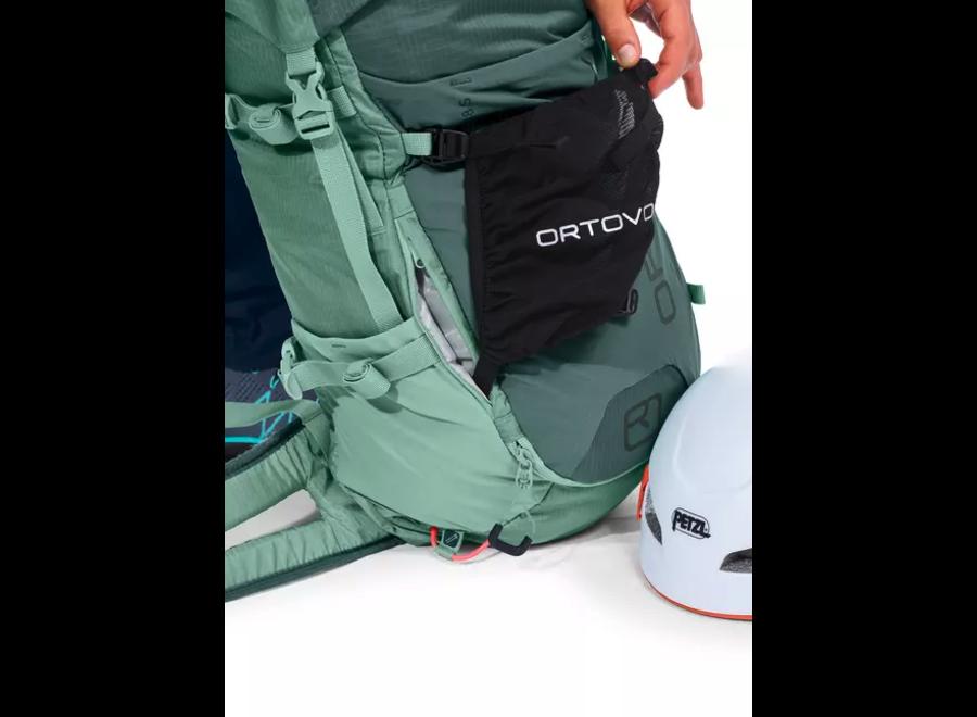 Ortovox Traverse Green Ice 28 S