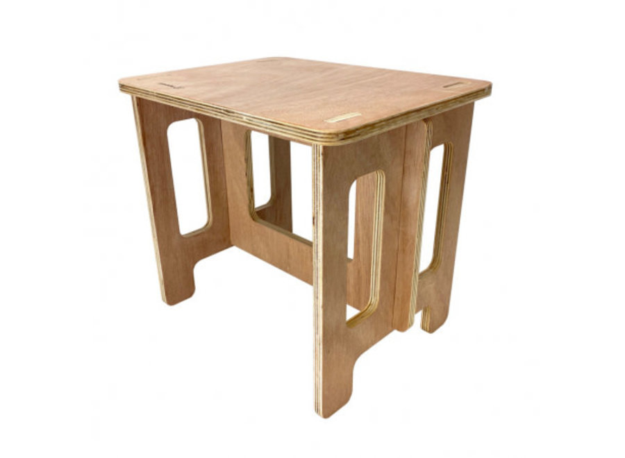 Metolius Camp Table