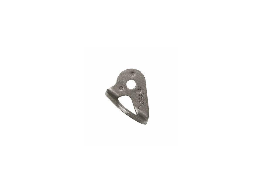 """Fixe Bolt Hanger 3/8"""" 304 Stainless Steel"""