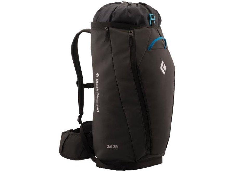 Black Diamond Creek 35 Backpack