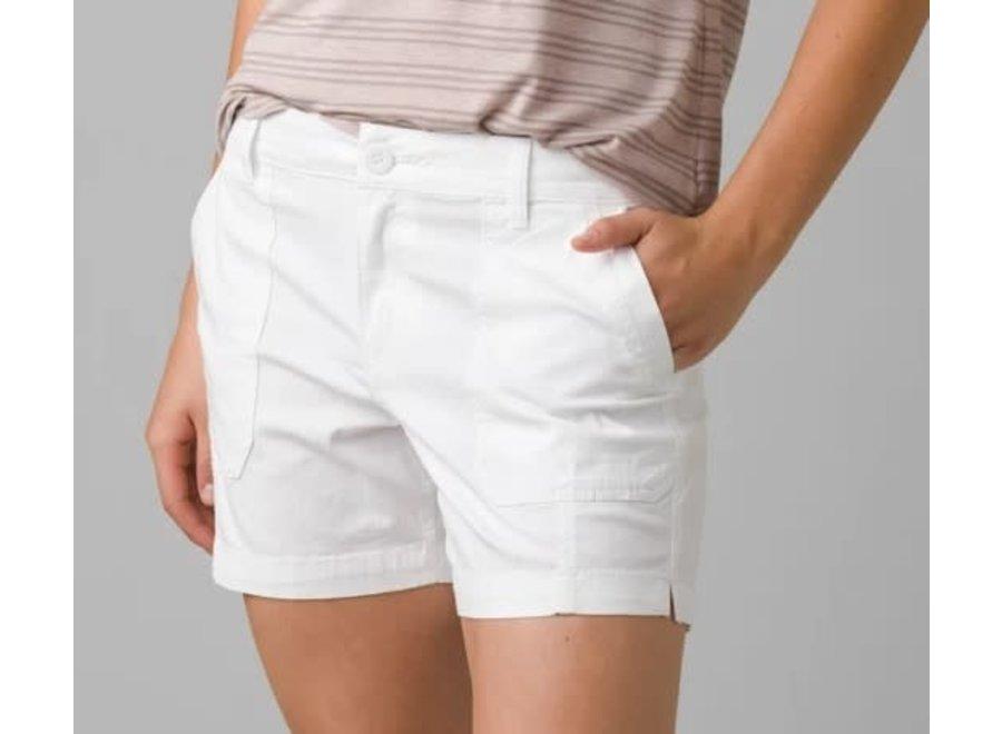 "Prana Women's Elle Short 5"""" Inseam"