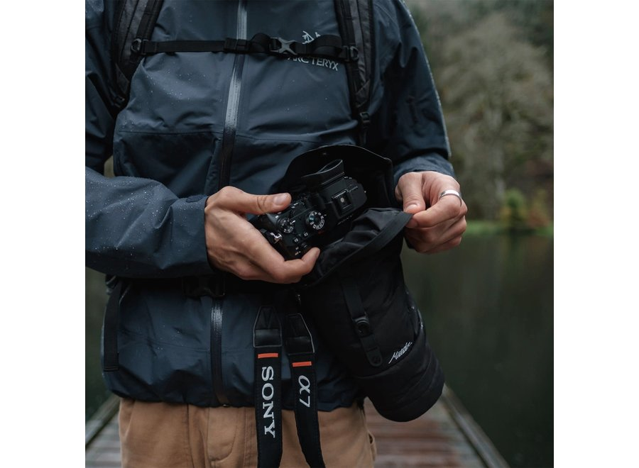 Matador Camera Base Layer 2.0