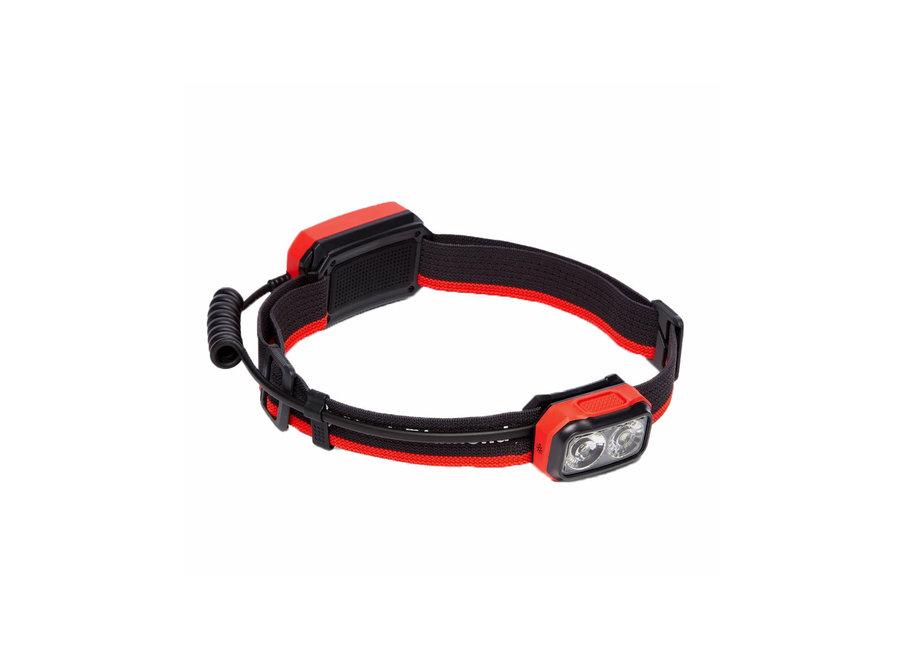 Black Diamond Onsight 375 Headlamp Octane