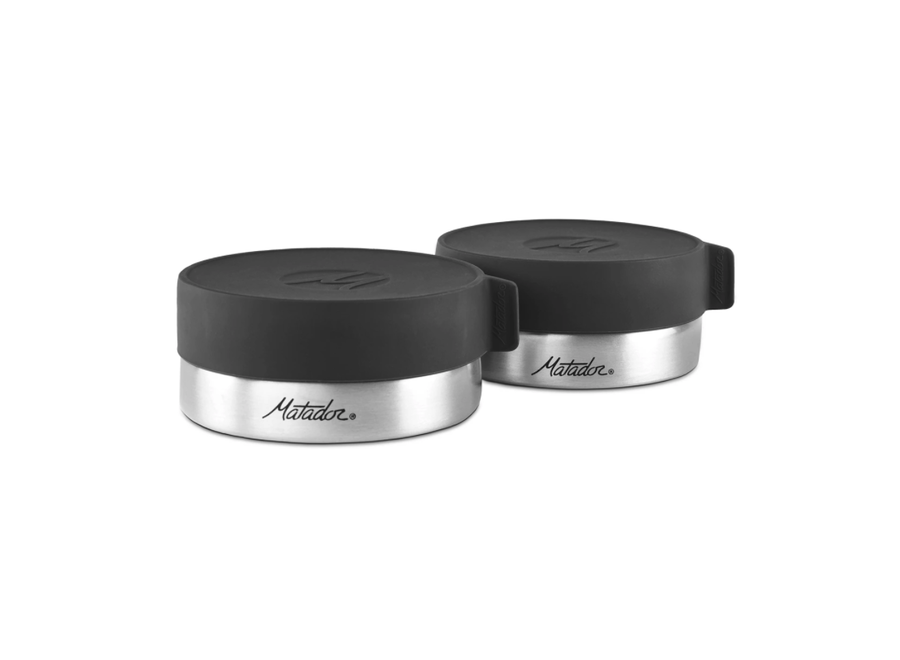 Matador Waterproof Travel Canisters  2-pack