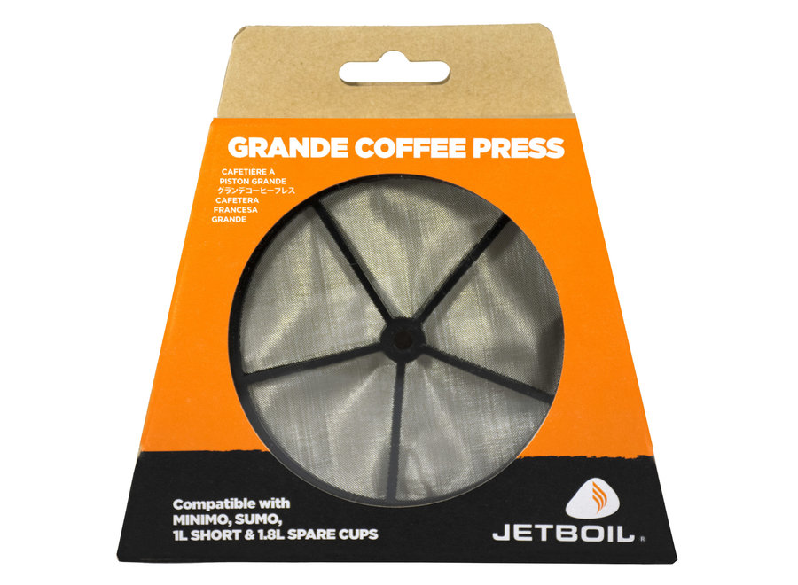 Jetboil Grande Coffee Press