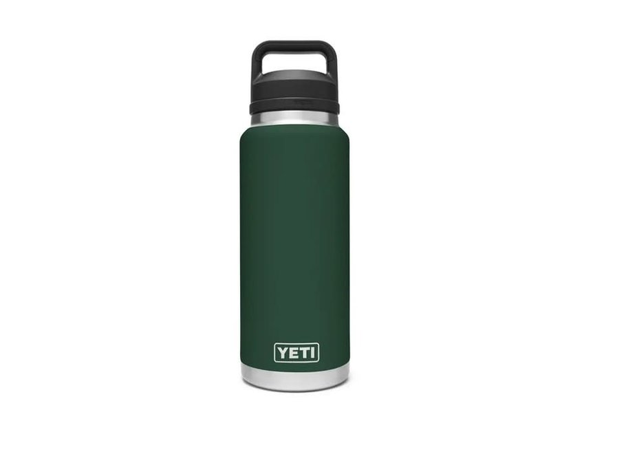 Yeti Rambler 36 oz Bottle Chug Lid