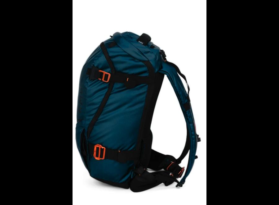 RMU Core Pack 35L Blue