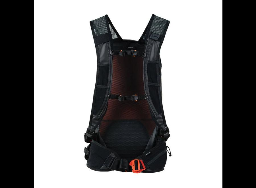RMU Core Pack 15L Black