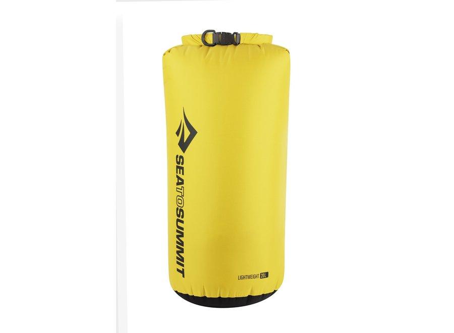 Sea to Summit Lightweight Dry Sack 20L