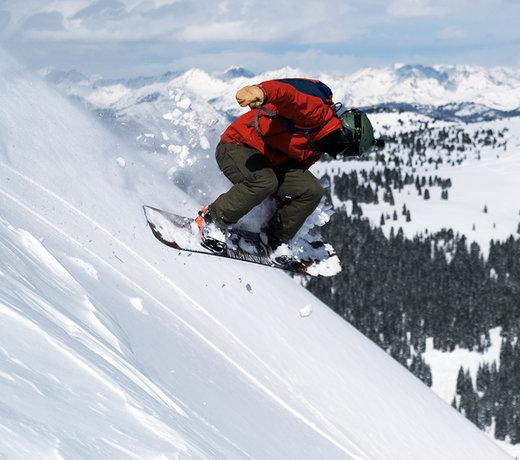 Snowsports Clearance