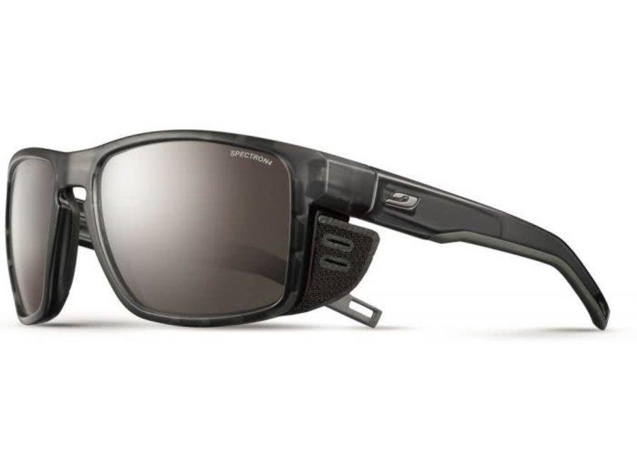 Julbo Shield Spec 4 Black/Black