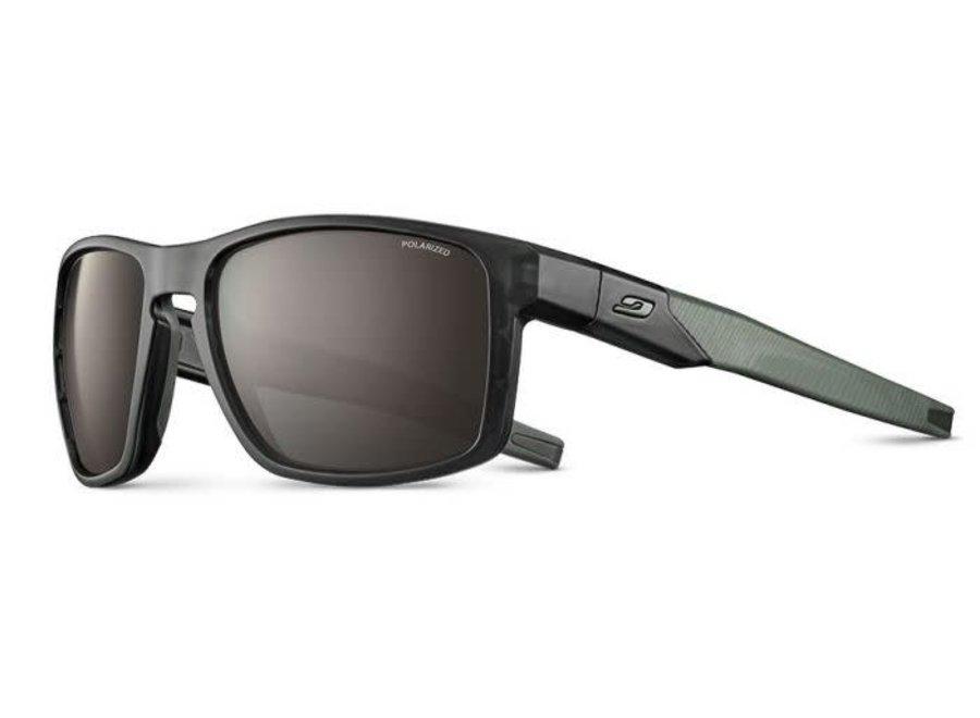 Julbo Stream Sunglasses Polarized3 Black/Army