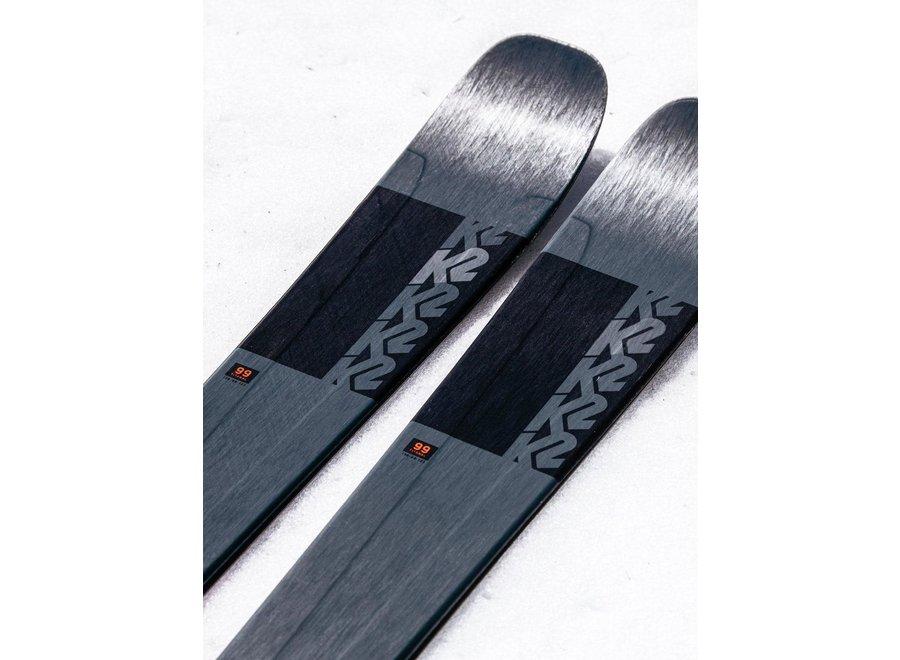 K2 Mindbender 99Ti Skis 20/21