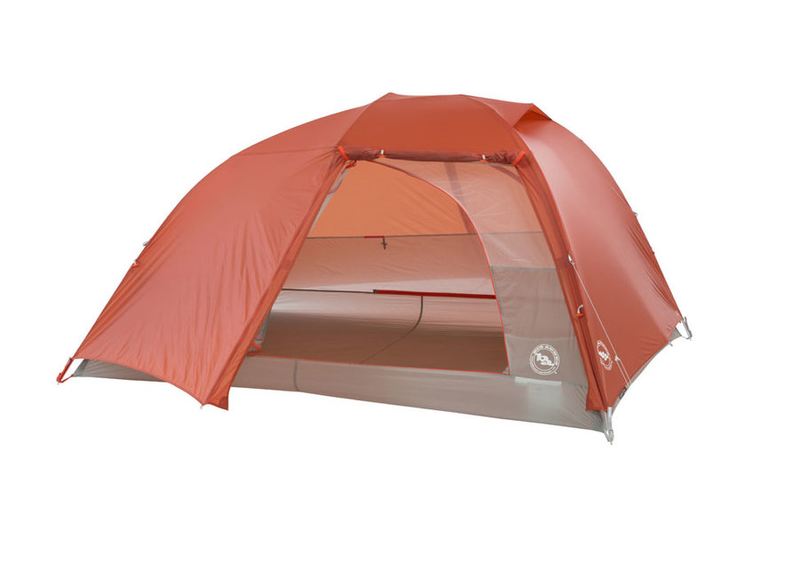 Big Agnes Copper Spur HV UL3 Tent