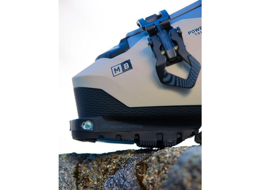 K2 Mindbender 120 Boots