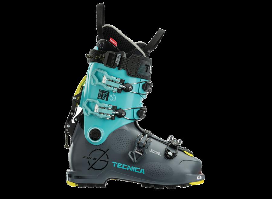 Tecnica Women's Zero G Scout W 115 Alpine Touring Ski Boots 21/22