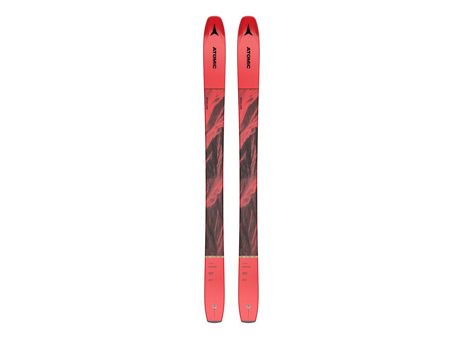 Atomic Backland 107 Ski 21/22