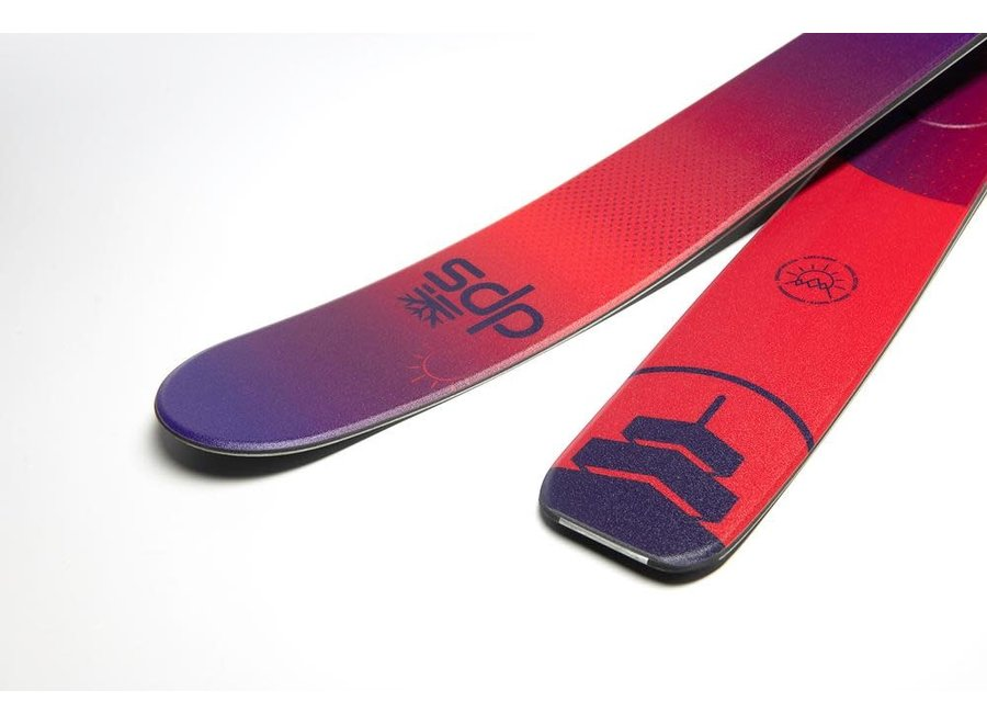 dps Pagoda Tour 100 RP - Early Riser Special Edition  Skis 21/22