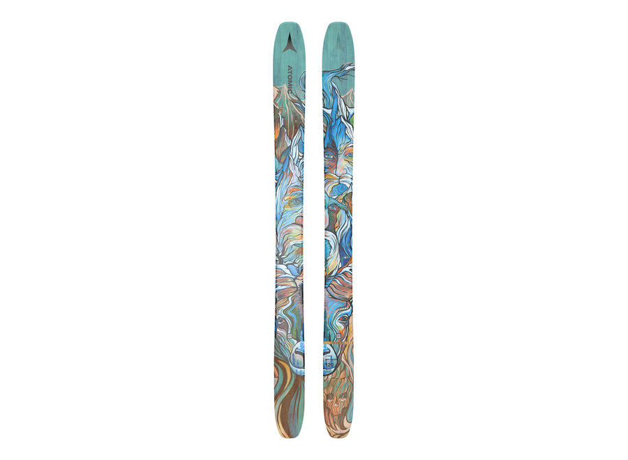 Atomic Bent Chetler 120 Ski 21/22