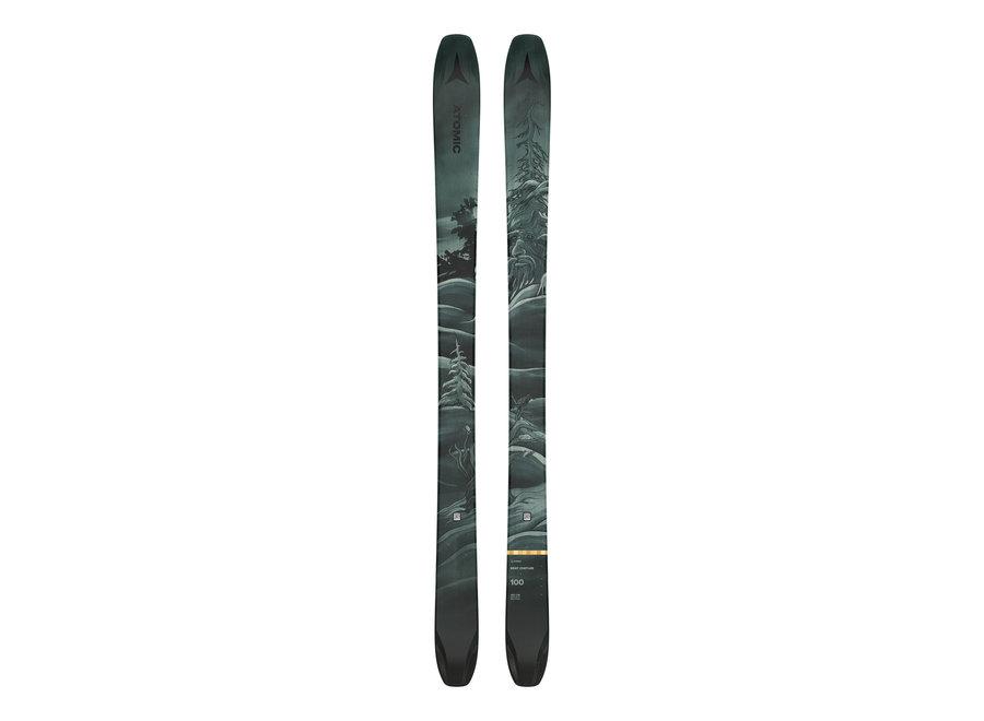 Atomic Bent Chetler 100 Ski 21/22