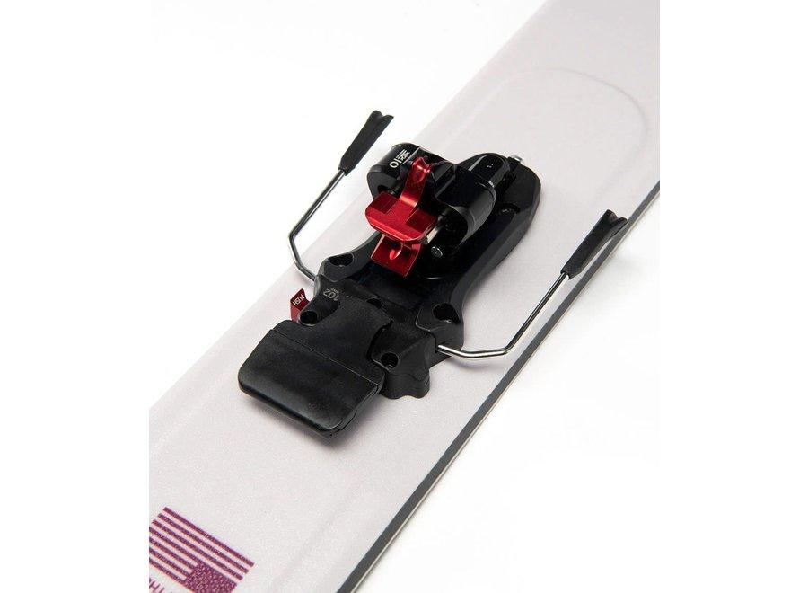DPS R10 Ski Bindings
