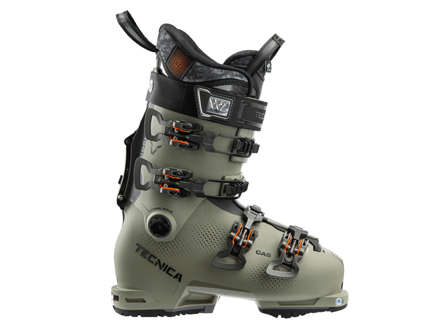 Tecnica Women's Cochise 95 W DYN  GW Ski Boot 21/22