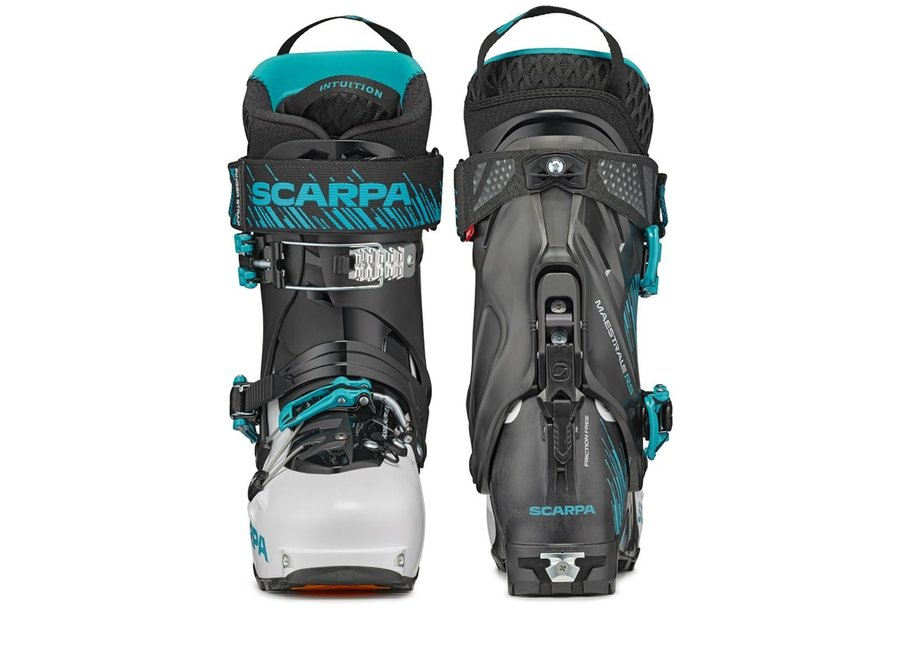 Scarpa Maestrale RS Alpine Touring Ski Boot 21/22