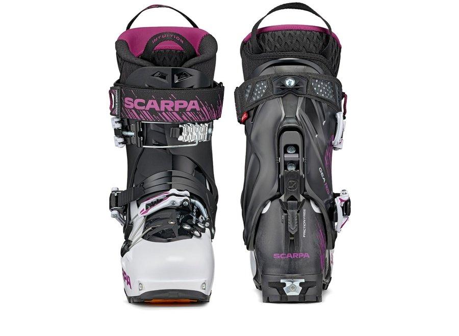 Scarpa Women's Gea RS Alpine Touring Ski Boot 21/22