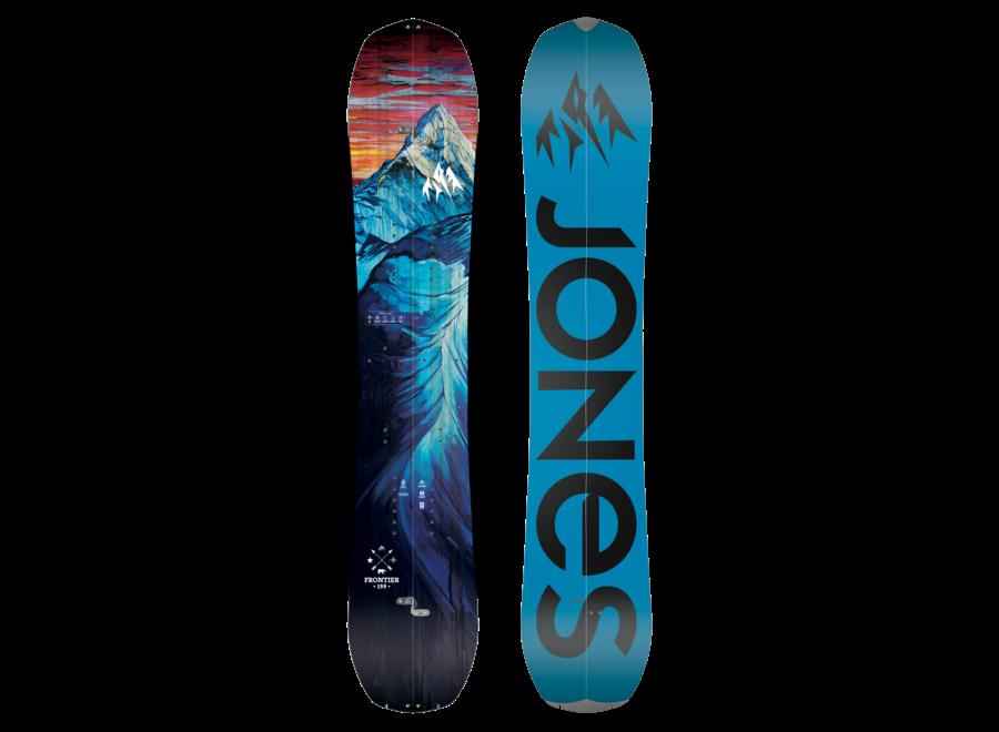 Jones Frontier Splitboard 21/22