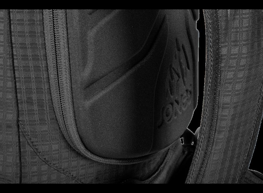 Jones Descent R.A.S. 32L Airbag Ready Backpack Black 21/22