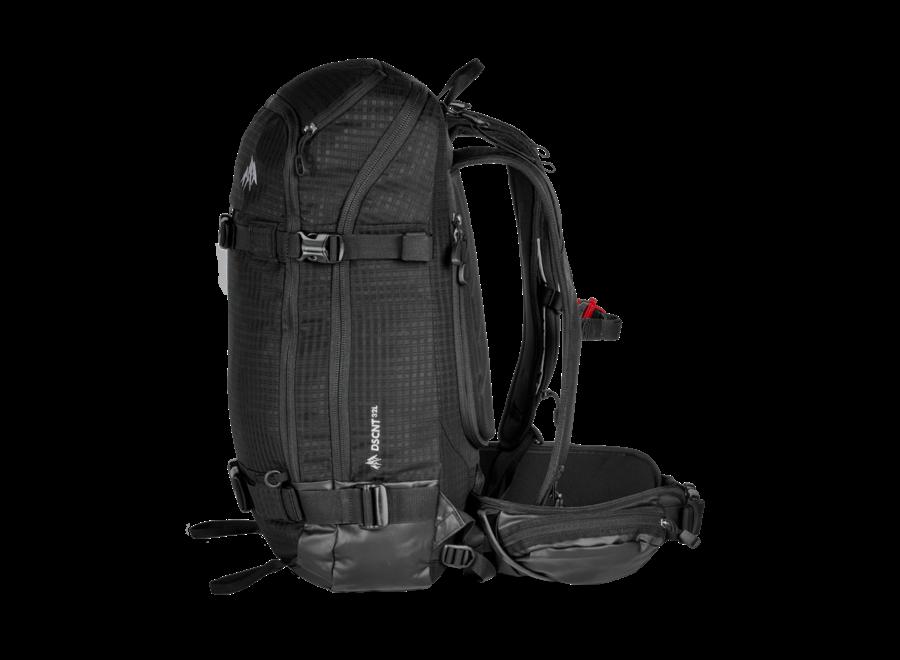 Jones Descent Backpack 32L Black 21/22