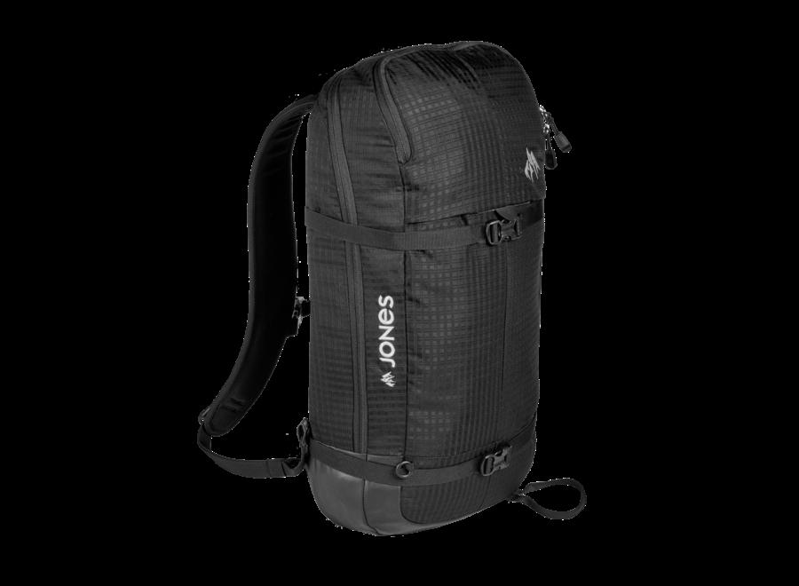 Jones Descent Backpack 19L Black 21/22