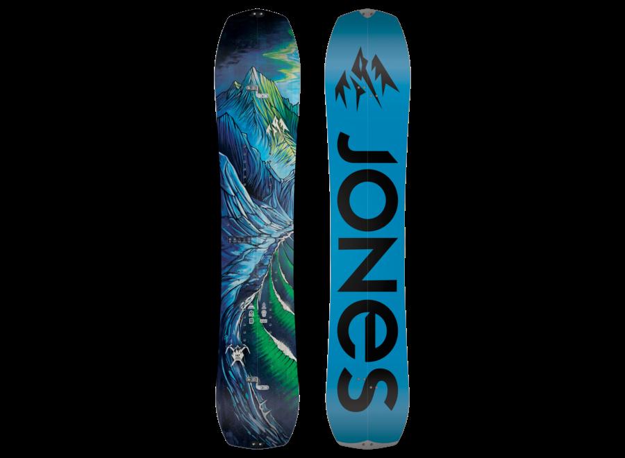 Jones Youth Solution Splitboard 21/22